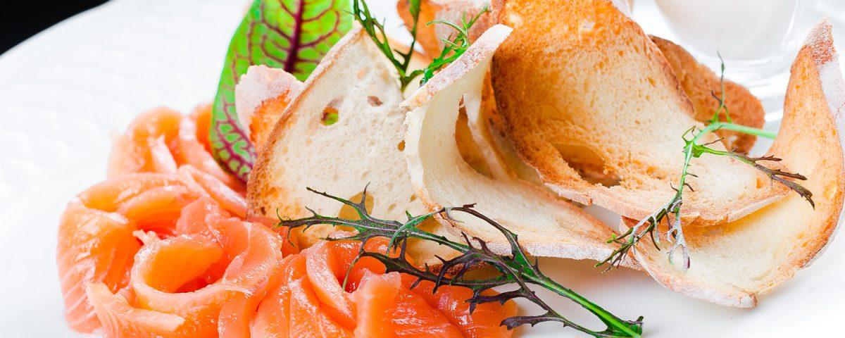 foodtips voor je bruiloft
