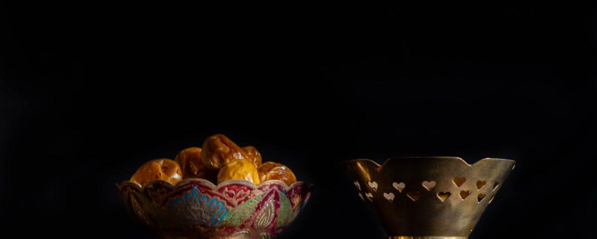 Eet tips tijdens de Ramadan