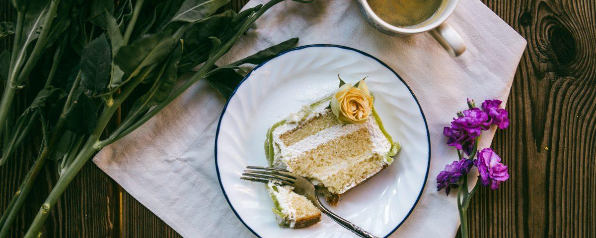 Beste desserts op een bruiloft