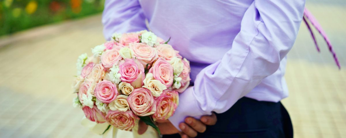 Belangrijk voor een bruiloft